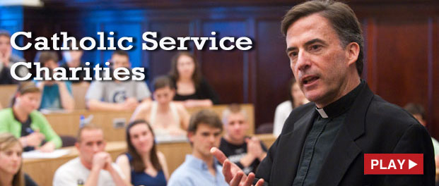 Catholic Service Organizations of America