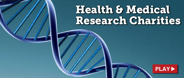 Health & Medical Research Charities of America