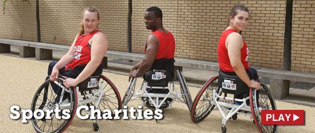 Sports Charities USA - Supporting Youth, Disabled and National Team Athletics